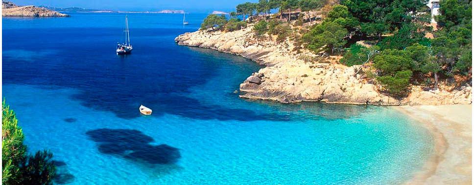 Sardegna agosto a elle travel for Case ibiza agosto