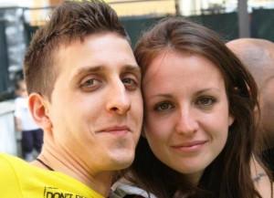 Jessica e Luca