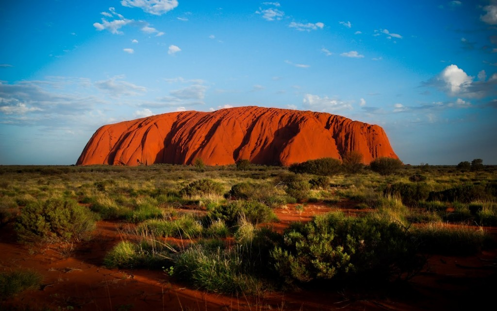 mount-uluru-1920x1200-wallpaper-monte-uluru-Ayers Rock-Australia-