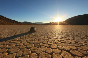 sunset-in-Death-Valley-California