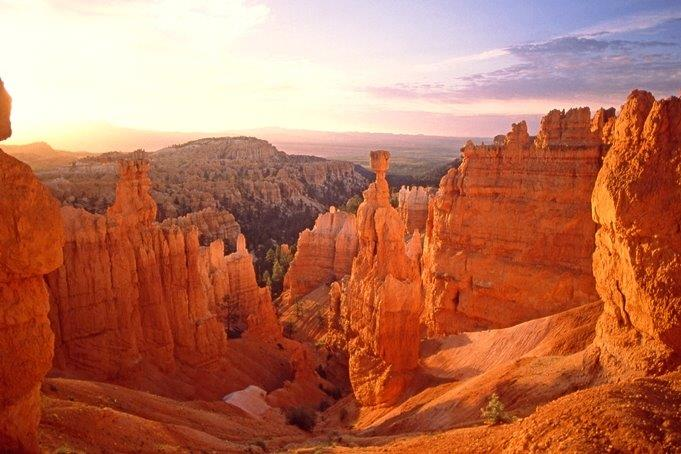 thors-hammer-bryce-canyon-slide
