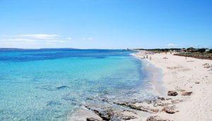 weekend a Ibiza