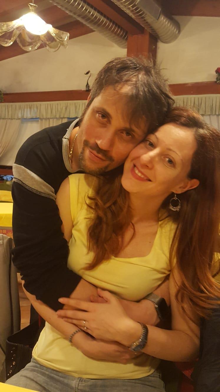 Debora e Denis