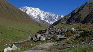 Transcaucasica