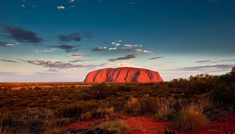 Transaustraliana