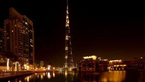 crociera MSC Dubai e Abu Dhabi