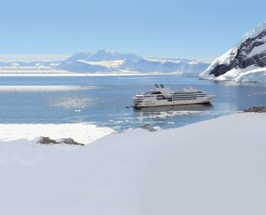 spedizione polare