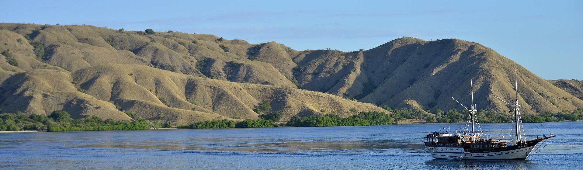 Parco Nazionale Komodo