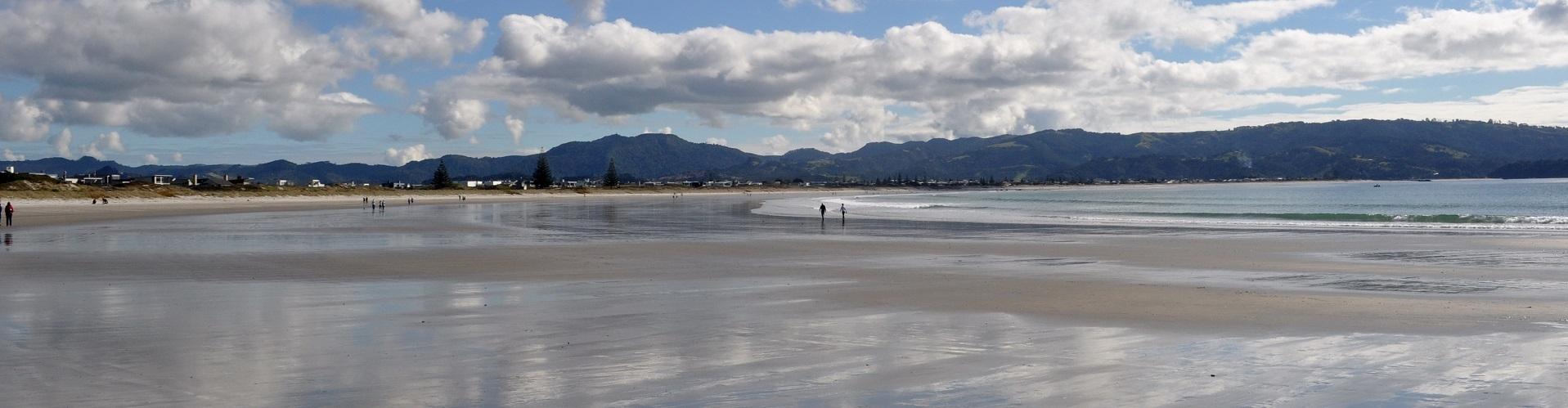 tour in Nuova Zelanda