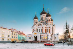 Tour nei Paesi baltici