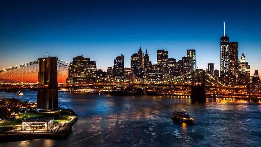 New York con gli occhi di un newyorkese - Bridge